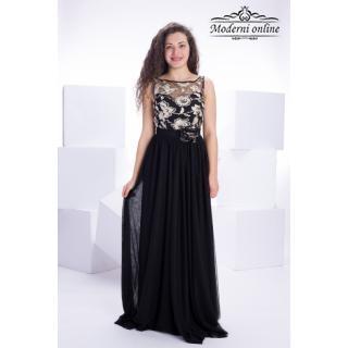Дълга рокля Хана