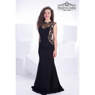 Официална рокля Бриана 70616