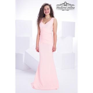 Права официална рокля Тринити