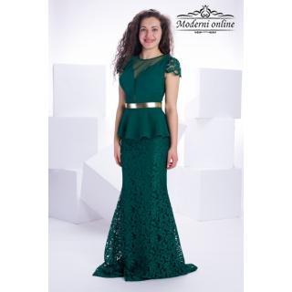 Официална рокля Шърли 70602