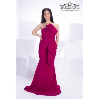 Дълга рокля Прелест 963230