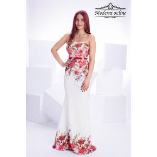 Официална права рокля Съни Дей