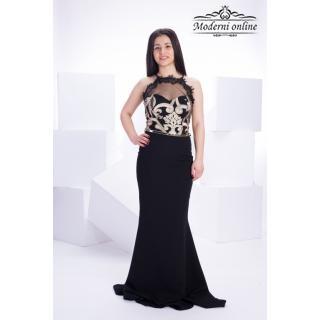 Прави официални рокли Блак Стайл 71917