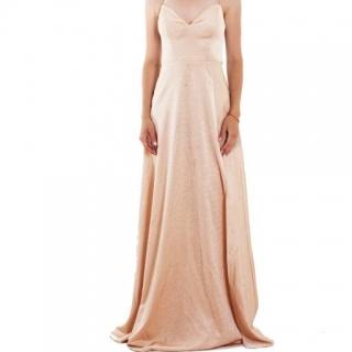Дълга официална рокля Катрин