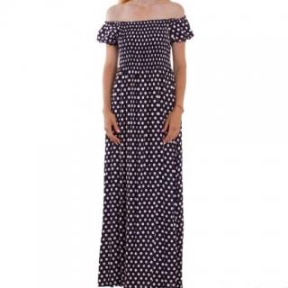 Дълга рокля Анна