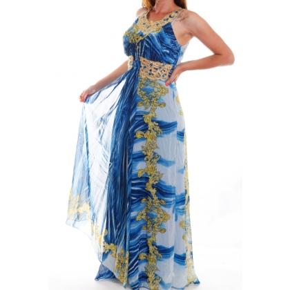 Синя кралица