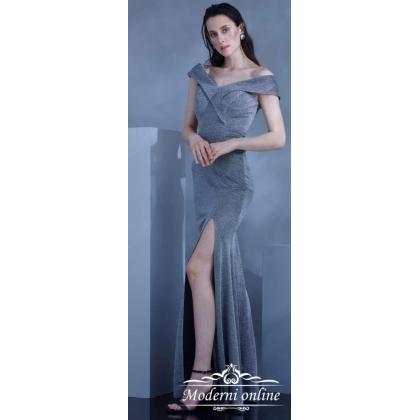 Дълга рокля Lepa 72953