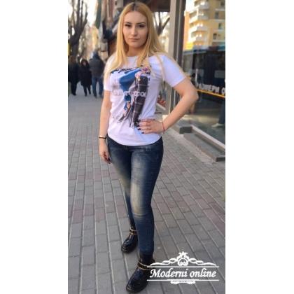 Тениска Дара 3044