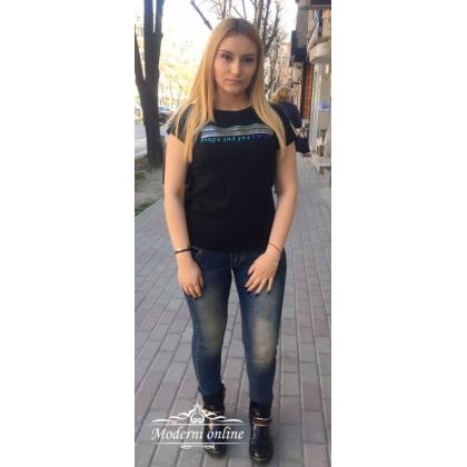 Тениска Акцент 18187