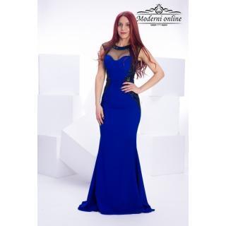 Дълги официални рокли Хейли 70616